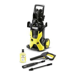 Bild på Högtryckstvätt K5 Premium